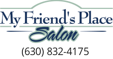 My Friend's Place Salon - (630) 832-4175 - Elmhurst's Premier Natural and Organic Salon